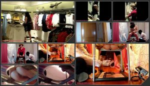 [YezzClips com] Shopping with your Credit Card and Two Unforgetable Gifts