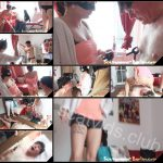 [Scatqueens-Berlin com – Scat-Ladies com] Scat Cats and the Toilet Cunt P1 [Scat, Piss, Vomit, Spitting, Facesitting, Whipping, Trampling, Femdom, Humiliation, Toilet Slavery]