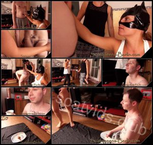 [Scatqueens-Berlin com – Scat-Ladies com] Shit and Vomit Mix for the Looser P1 [Scat, Piss, Vomit, Spitting, Facesitting, Whipping, Trampling, Femdom, Humiliation, Toilet Slavery]