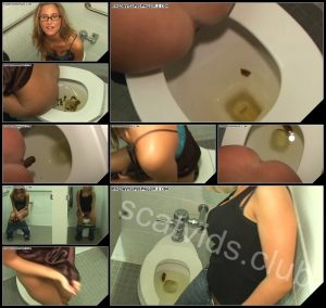 [KingDavidsPoopingGirls com – VoyeurPotty com] Kammy And Jessi Dirty Toilet Stall Pooping [Scat, Piss, Pooping]