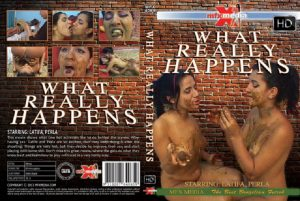 What Really Happens – R76 [MFX-4065], [Scat, Piss, Lesbian]