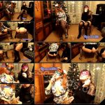 [ScatShop com – Amarotic com] I teach to shit and smoking schoolgirl [2017, Scat, Piss, Toilet Slavery, Femdom, Lesbian]