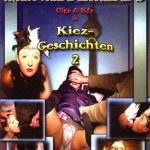 Avantgarde Extreme 19 - Kiezgeschichten Teil 2 [Simon Thaur - KitKatClub - SubWay Innovate ProdAction] [Scat, Pissing, Bizarre, Anal, All Sex, DVDRip]