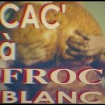 Caca Froc Blanc [DPE] [Scat, Fisting, Strapon, DVDRip]