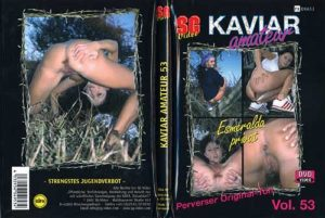 Kaviar Amateur 53 [SG Video] [Kopro]