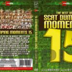 MFX – The Best Of Scat Dumping Moments 15 (Marcelo Cross, MFX-Media) [Scat, Vomit, Рiss, DVDRip]