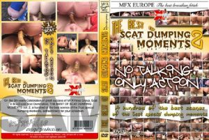 MFX-the best scat dumping moments 2 part1 [ MFX-video] [scat, piss, DVDRip]