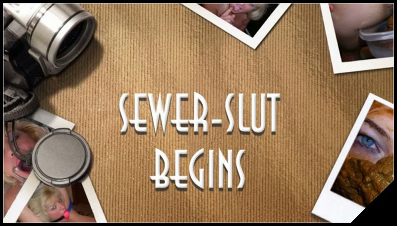 [Sewer-Slut.com] Begins [Scat, Fetish, Kaviar, Kinky, Water Sports, Peeing, Golden Shower, Pissing, MILF, Sex Toys, SiteRip]