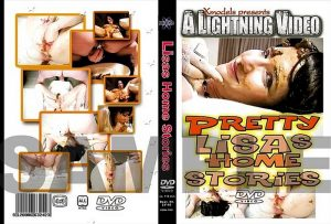 Pretty Lisa – Home Stories [X-Models] [Scat, Piss, Toys, Bizarre]