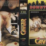 Dreams of Caviar [N3003 - DBM Videovertrieb - Downtown] [Scat, Pissing, Big Tits, Bizarre, BJ, Facial, Threesome, Hardcore, All Sex]