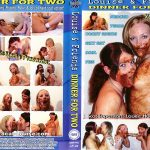 [Louise and Friends] Dinner for Two [X-Models] [Scat, Pissing, Enema, Vomit, Lesbian, Teen, Mature, Sex Toys, Fisting]