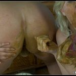 [Hightide-Video com] HEAVY EATERS  [ Scat, Piss, Toy, Human Toilet, Masturbation, Humiliation, All Sex, Group]