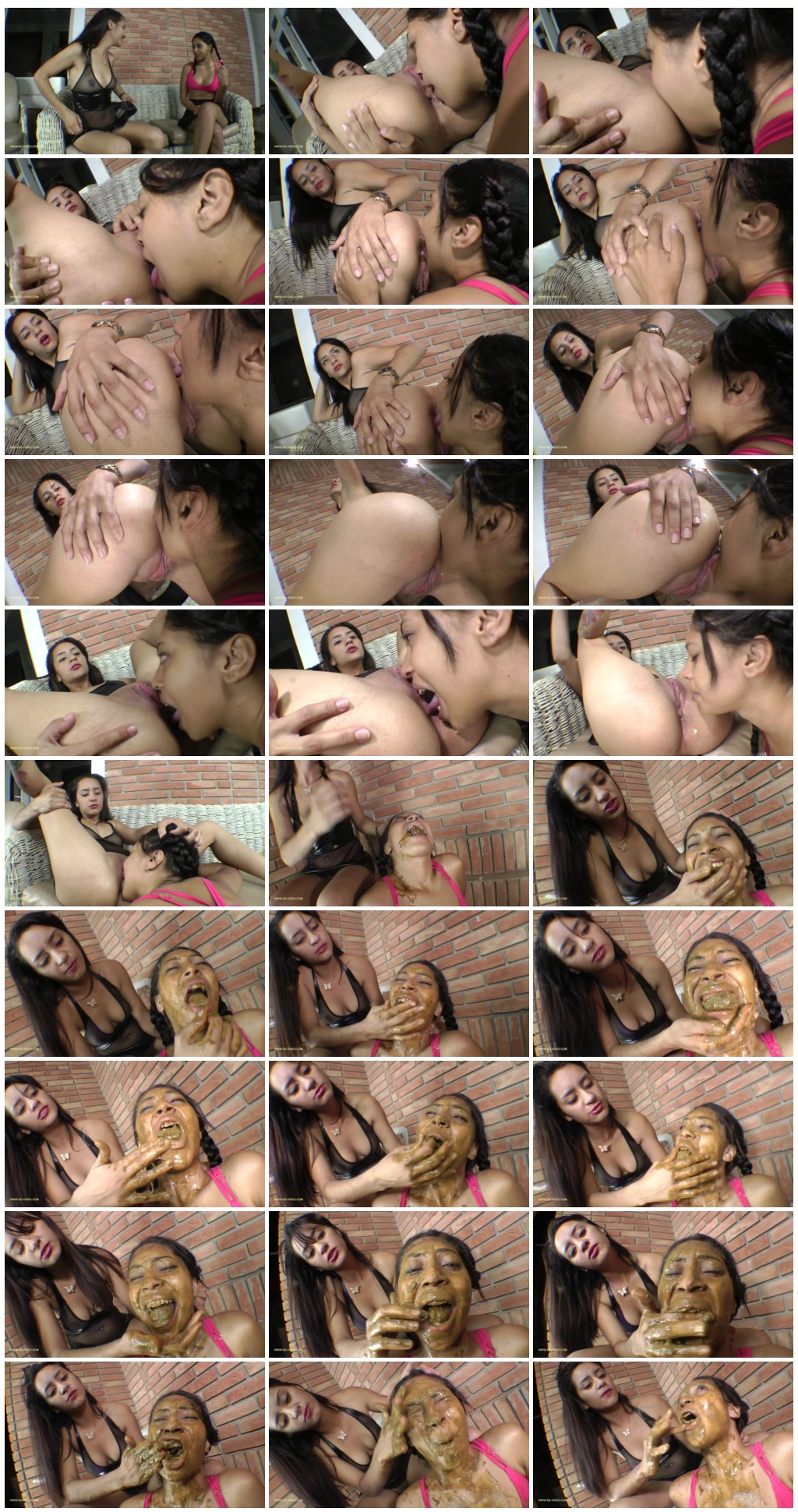 SG Video.com Scat Domination By Dominatrix Agatha Suck My Asshole And Take All My Big Shit Into Your Mouth Scat Scat Swallow Femdom Lesbian Human Toilet Fetish thumb - [SG-Video com] Scat Domination By Dominatrix Agatha - Suck My Asshole And Take All My Big Shit Into Your Mouth [ Scat, Scat Swallow, Femdom, Lesbian, Human Toilet, Fetish]