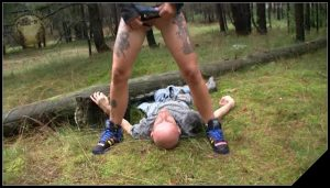 [Scat-Movie-World com] – Das Unfallopfer [ Scat, Piss, Domination, Outdoor]