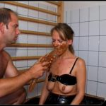 [Scat] Shitmaster 31 - I Shit In Your Slave Mouth  [ Scat , Piss]