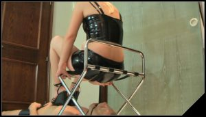 [Lady-Kalida com – Femdom-Theater com] Lady Kalida  The Domina, the Maid and the slave [Femdom, Scat, Pissing, Vomit, BDSM, Facesitting, Trampling, Enema, Spitting, Whipping, Humiliation]