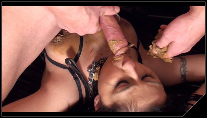 [Schluckmaul.ch - Amarotic.com] Extremfamily part 7 [Scat, Pissing, Vomit, Anal, GAG, Group Sex, Lesbia]