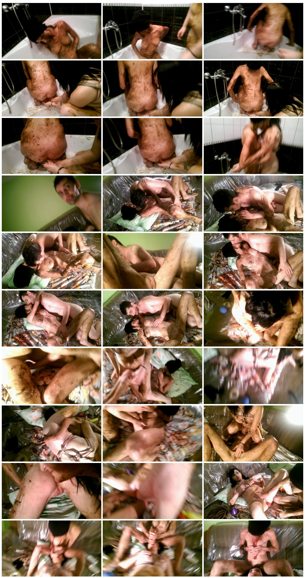 AstraCelestial Extreme Scat Orgy Part 3 of 6  thumb - AstraCelestial - Extreme Scat Orgy Part 3 of 6