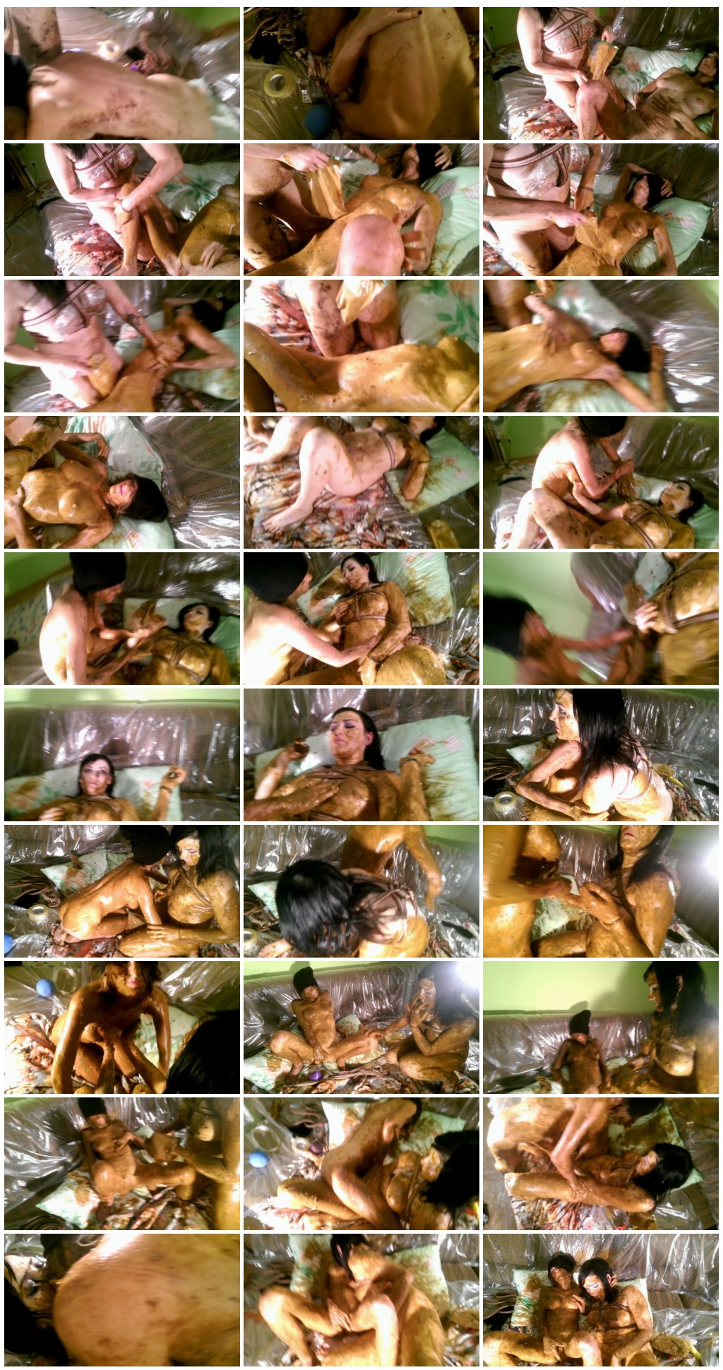 AstraCelestial Extreme Scat Orgy Part 4 of 6  thumb - AstraCelestial - Extreme Scat Orgy Part 4 of 6