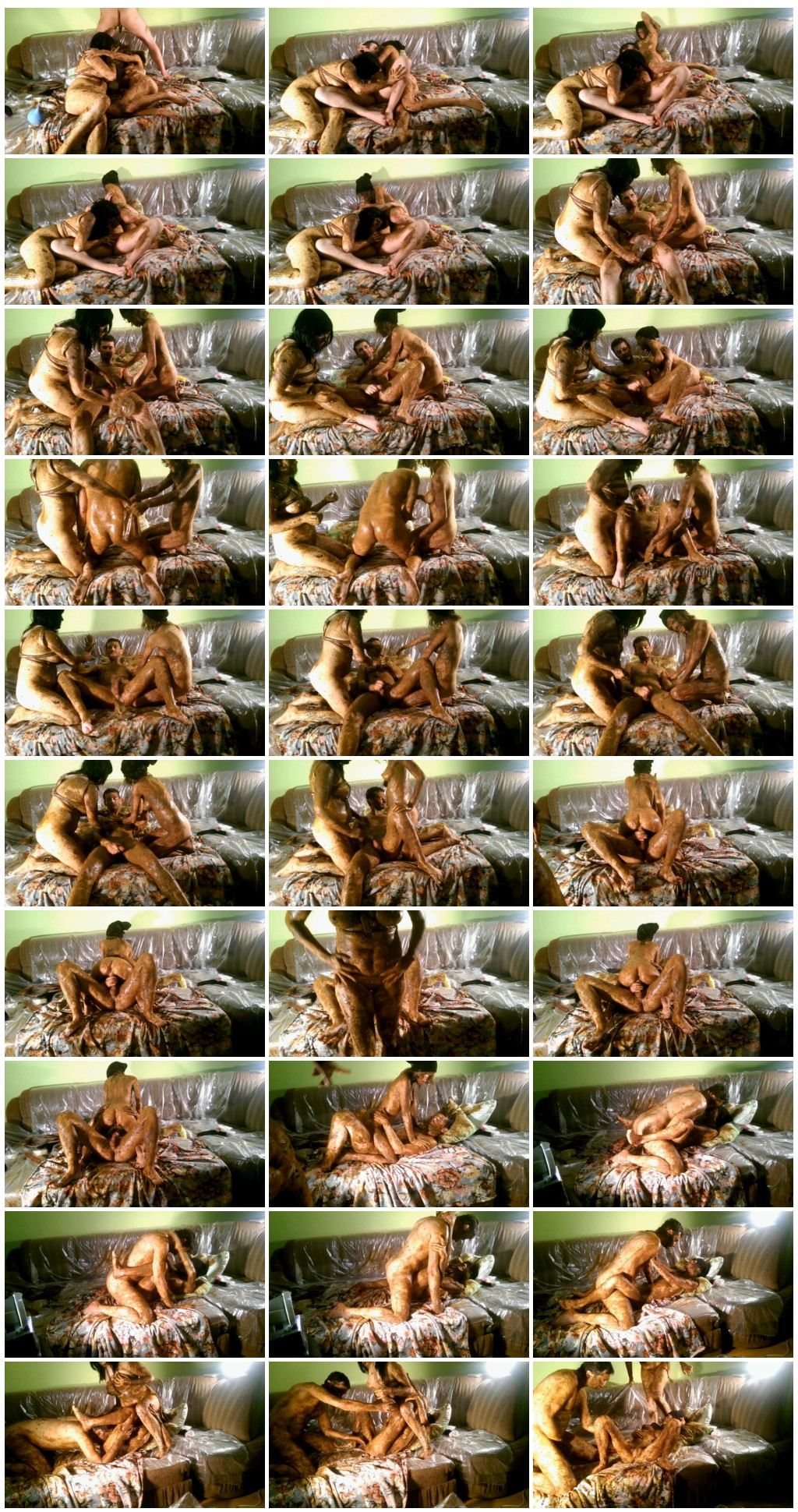 AstraCelestial Extreme Scat Orgy Part 5 of 6 thumb - AstraCelestial - Extreme Scat Orgy Part 5 of 6