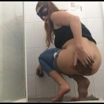Pooping in Jeans with Smearing - BDSMangel [Smearing, Efro, Panty-Jean Pooping]