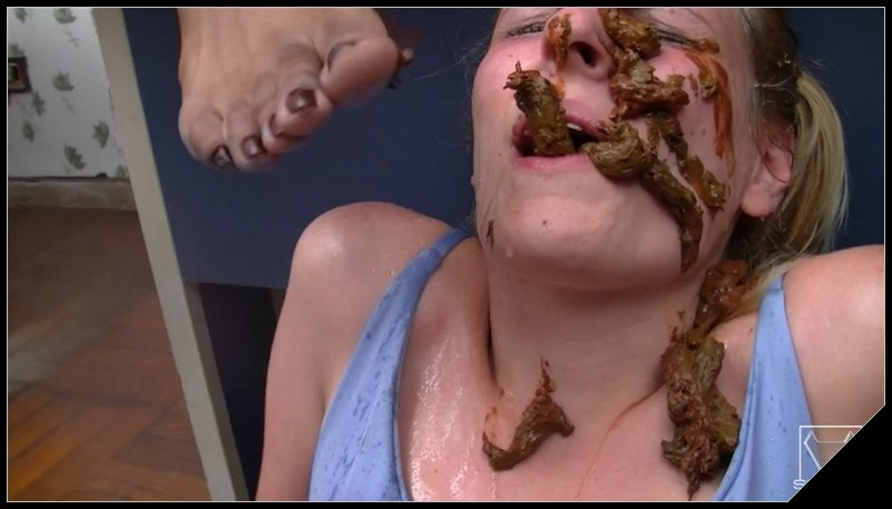 can ask you? submissive blowjob deep throat training idea and