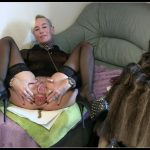 Lady-Isabell666 - incoming drink kaken eat a lot of fun with it