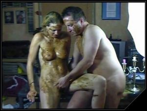Scat-Vomit-Piss Livesession II – Susan and Marc