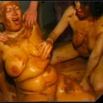 Scat-Bang Bianca 02[Scat, shit ,Pissing,defecation,scat sex,Groups-Couples,Smearing,masturbation]