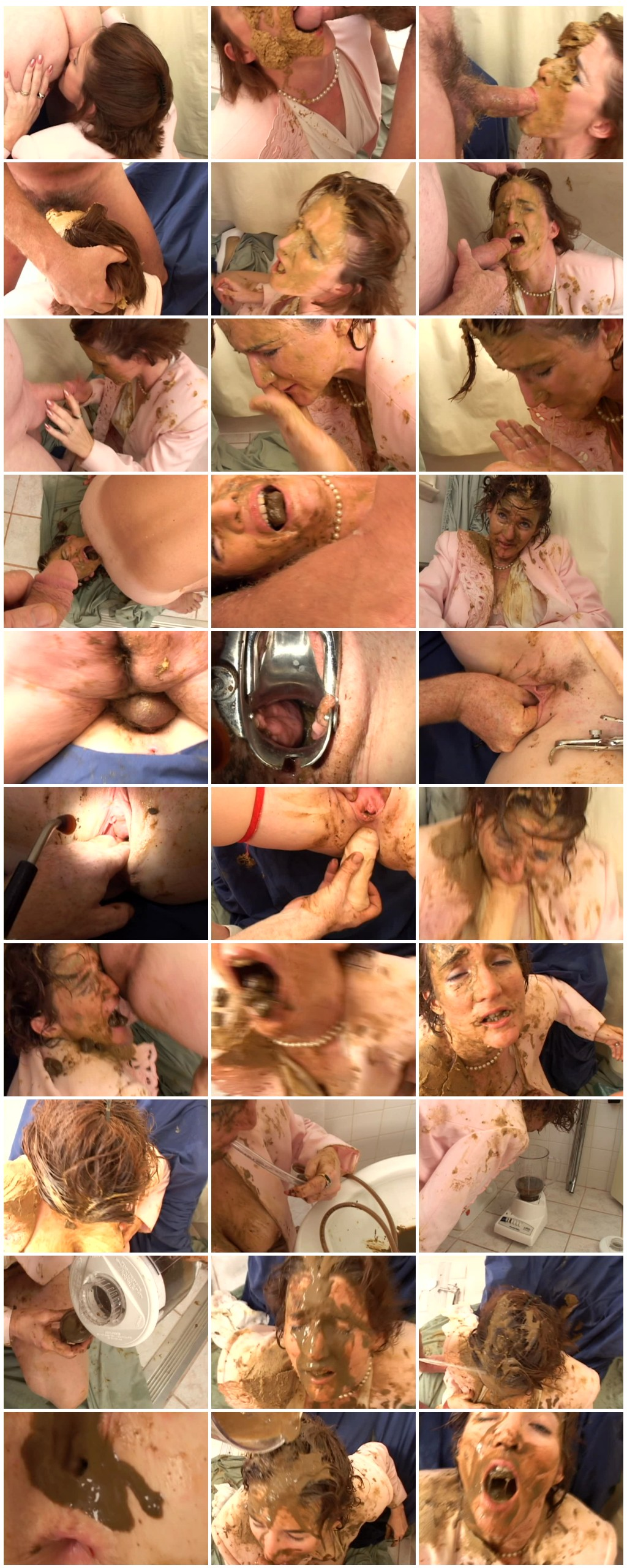 Hightide Video PrettyLisa s Amateur Tapes Vol. 3 Shitfreaks Pretty Lisa thumb - Hightide-Video - PrettyLisa s Amateur Tapes Vol  3 Shitfreaks - Pretty Lisa [Scat sex, shit sex,groups-couples,smearing,oral sex,masturbation,pissing,lick ass,eat shit ]