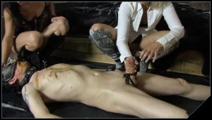 Hightide-Video – The Boyfriend Material Test – Lady Sarah, Marlen [Scat, Pissing,shit,defecation,smearing ,Femdom ,Toilet Slavery, eat shit ,scatting domination,Groups-Couples,humiliation]