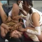 Scat Aroma [Scat Lesbians, shit,defecation,pissing,smearing, groups-couples,toilet slavery,masturbation,lick ass,eat shit]