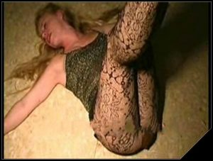 Anna panty pooping [Scat solo, shit, defecation, shitty ass, dirty pantyhose, big shit]