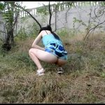 Nata Pooping 06 [Scat solo, shit, defecation]