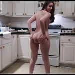 JessicaKay - Standing, Stripping and Shitting [Scat solo, shit, defecation, smearing, masturbation]