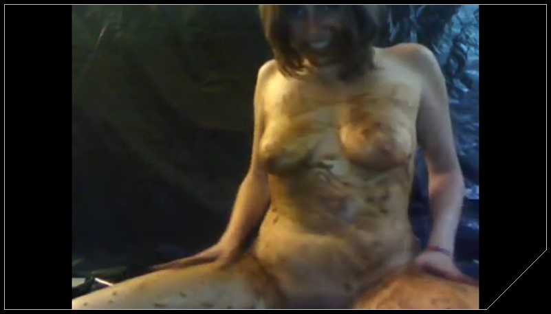 Scat smearing Scat solo shit defecation Pissing Big Shit Dirty Ass Smearing Masturbation Dildo masturbation Eat shit cover - Scat smearing [Scat solo, shit, Pissing,  Dirty Ass, Smearing,  Dildo masturbation, Eat shit]