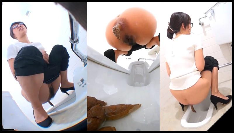 Toilet Bowl Favourites - Pretty Favourites 3 [Scat solo, shit, defecation, Pissing, Dirty anal, Farting]