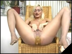 Pantyhose [Scat solo, shit, defecation,  Dirty Pantyhose, Big Shit, Masturbation , Dirty Ass]