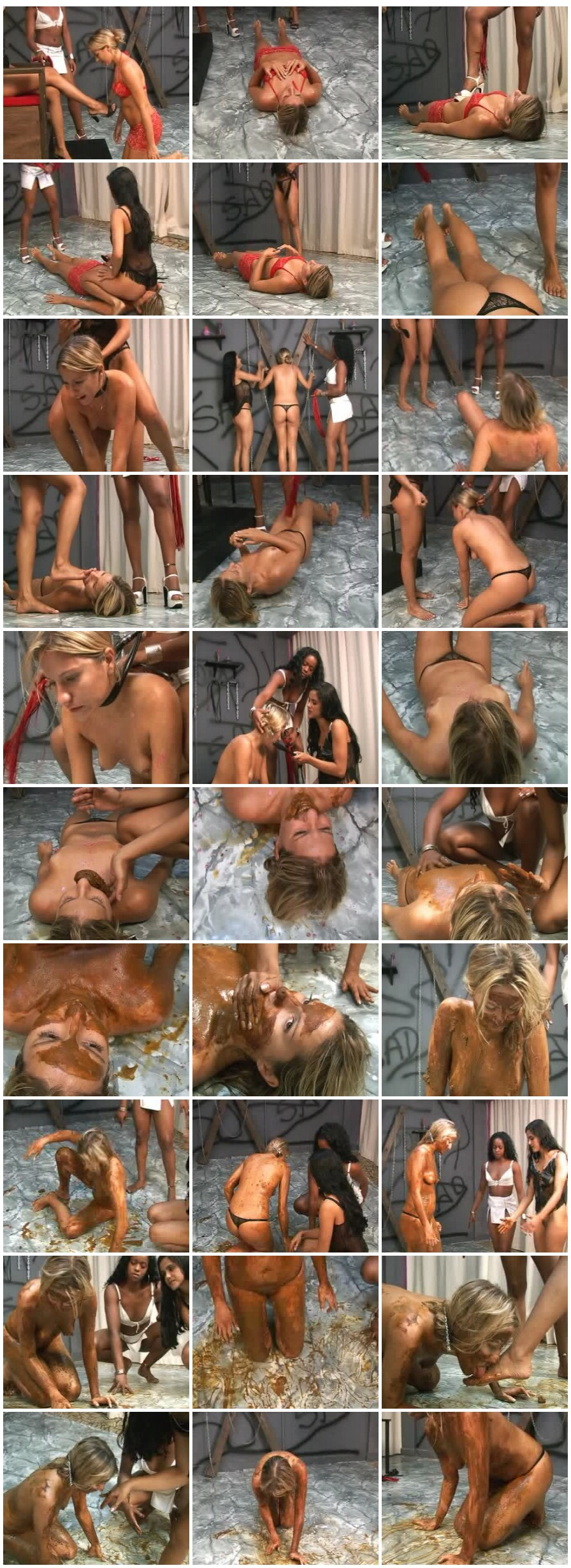 Sd-058 slave s lunch time [[Scat Lesbians, shit, defecation, pissing, Smearing,Lick ass, Facesitting, Fisting, Domination, Eat shit, Drink pee, Masturbation,Vomiting  ,scatting Domination]