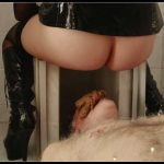 scat party part 1 [Scat, pissing, shit, defecation, Smearing ,Femdom ,Toilet Slavery, Handjob,Drink pee, Lick ass, Domination, Eat shit , Humiliations, Groups-Couples, scatting domination]