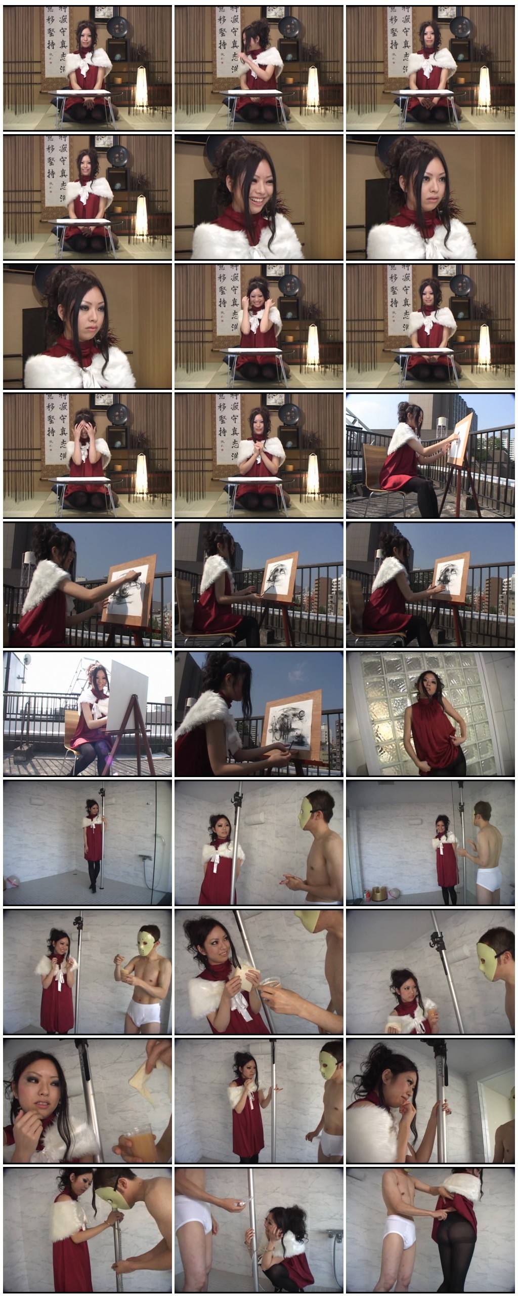 COWD-016 A Precious Shit People 16 [Scat sex, shit sex,Oral-Anal Sex, Smearing,Sex Toys, Masturbation, pissing, shit, defecation, Toilet Slavery, Rape, Humiliation, Group Sex]