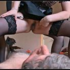 Lady Atropa First Time P2 [Scat, pissing, shit, defecation, Femdom ,Toilet Slavery,Face shit,Domination, Eat shit , Humiliations,Licking, Drink pee,spitting]