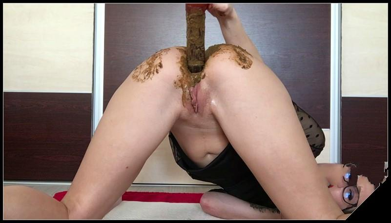 Sensual Dance Dirty Cock Sucking Scat solo shit defecation Pissing Big Shit Dirty Ass Masturbation Dildo masturbationSmearingshit in mouth cover - Sensual Dance, Dirty Cock Sucking [Scat solo, shit, defecation,  Masturbation, Dildo masturbation,Smearing,shit in mouth]
