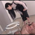YMD-106 Disc 01 DL batch [Scat, pissing, shit, defecation, Femdom ,Toilet Slavery, Domination, Eat shit , Humiliations,Licking, Drink pee, Submissive Men]