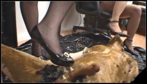 Lady Bianca Neve P3[Scat, pissing, shit, defecation, Femdom ,Toilet Slavery,Smearing, Face shit,Fingering,Domination, Eat shit , Humiliations,Licking, Drink pee,spitting]