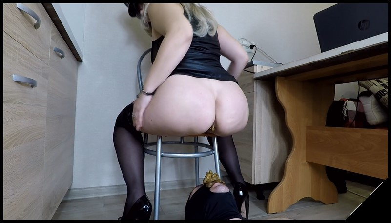janet Caviar for My Slave Scat pissing shit defecation Femdom Toilet Slavery Dominationshit eating Big ShitDirty Ass Humiliations cover - janet - Caviar for My Slave [Scat, pissing, shit, defecation, Femdom ,Toilet Slavery, Domination,shit eating ,Big Shit,Dirty Ass, Humiliations]