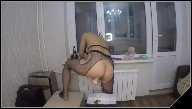 Asiansteppe Making a nice portion of scat for dinner Scat solo shit defecation Pissing Big Shit Dirty Ass Masturbation Dildo masturbation cover - Asiansteppe - Making a nice portion of scat for dinner [Scat solo, shit, defecation, Pissing, Big Shit, Dirty Ass, Masturbation, Dildo masturbation]