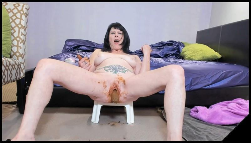 Dirtygardengirl I Poop From Pussy And Ass Scat solo shit defecation Pissing Dirty Ass Masturbation Dildo masturbationSmearing shit eating cover - Dirtygardengirl - I Poop From Pussy And Ass [Scat solo, shit, defecation, Pissing, Dirty Ass, Masturbation, Dildo masturbation,Smearing, shit eating]