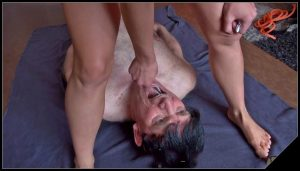 Lady Lucy First Time P1 [Scat, pissing, shit, defecation, Femdom ,Toilet Slavery, Domination,shit eating , Humiliations,Licking, piss drinking,Smearing,Fingering]