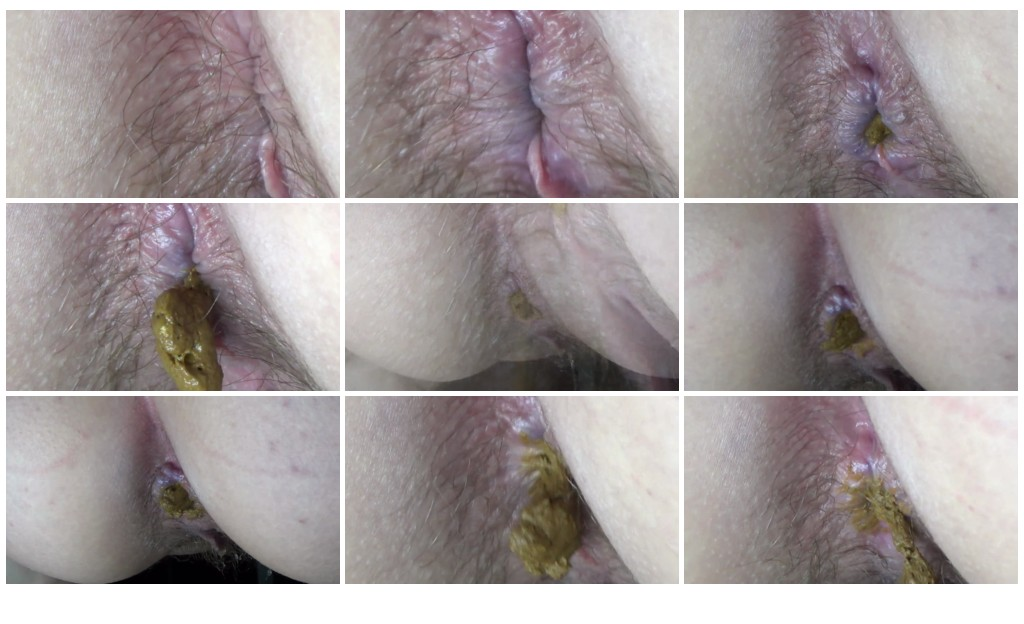 My Appetizing And Tasty Shit Closeup Scat solo shit defecation Dirty Ass thumb - My Appetizing And Tasty Shit Closeup [Scat solo, shit, defecation, Dirty Ass]